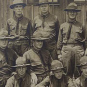 Video: American Catholics and WWI