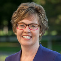 Kathleen Sprows Cummings elected VP