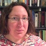 Katya Mouris, ACHA grant-recipient, recounts research in Germany