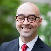 Michael Skaggs reports on ACHA-financed research in Cincinnati