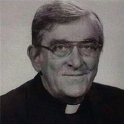 Rev. Marvin R. O'Connell dies