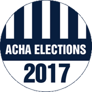 Voting Begins in 2017 ACHA Elections
